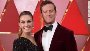 Armand douglas hammer was born in los angeles, california, to dru ann (mobley) and michael armand hammer, a businessman. Armie Hammer Is Under Investigation For Sexual Assault Cnn