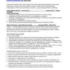 Ideas Of Sample Cover Letter For Bank Executive Awesome Sample Cover
