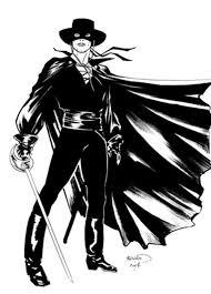 Come Fare Costume Carnevale Zorro Lettera43 Cucito Bimbi Nel