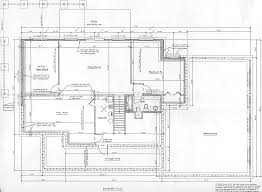 basement design plans. Best House With Basement Plans Floor And Elevations Click Design