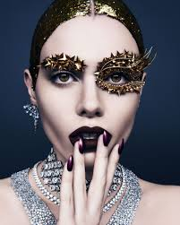 pat mcgrath beauty is everything british vogue makeup photography editorial photography photography