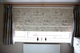 roman blinds and curtains. Interesting Curtains Bedroom Roman Blind U201c With Blinds And Curtains S