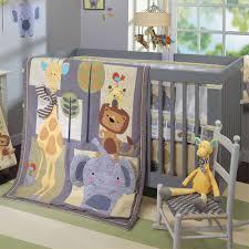 gender neutral crib bedding set grey safari theme the gender neutral baby bedding diaries