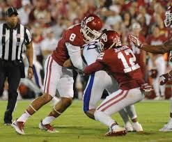 Ou Football Sooners Announce Starting Safeties In Depth