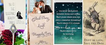 Disney Wedding Quotes Stunning Wedding Online Moodboards 48 Disney Quotes That Will Add Some