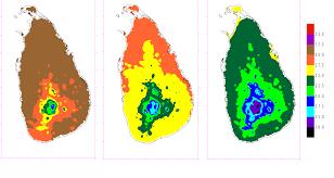 Climate In Sri Lanka