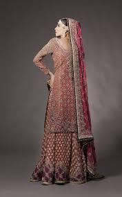 Lehenga Design 2018 Pakistani 15 Latest Pakistani Bridal Lehenga Designs 2018 Dresses