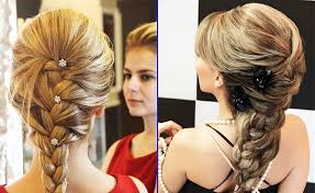 Hair Style Tip hairstyles for long hair wedding 3794 by stevesalt.us