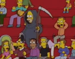 Treehouse Of Horror XIV  Simpsons World On FXXSimpsons Treehouse Of Horror 14