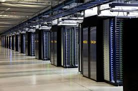 What Is A Server What Is A Data Center Datacenter Definition
