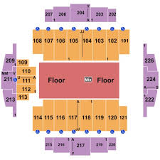 Tacoma Dome Seating Chart Nkotb Tacoma Dome Tickets Seating Charts And Schedule In Tacoma