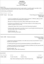 Objective For Job Resume Best Objective Statements On Resumes Coachfederation
