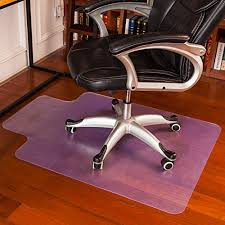 pvc home office chair floor. becozierofficechairmatecoodorlesssmoothtranslucent pvc home office chair floor t