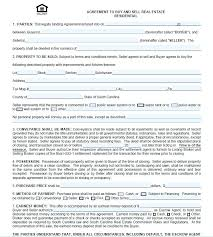 Used Car Purchase Agreement Form Template As Is – Peero Idea
