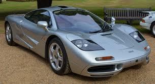 Road Vehicle Aerodynamic Design Rh Barnard Mclaren F1 Wikipedia