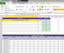 Shoe Km Mileage Track Chart Excel 2 Cups N Run