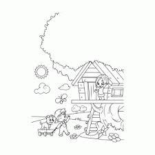 Kleurboek Lente Kleurplaten Voor Kinderen Leuk Voor Kids