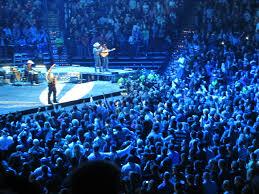 Garth Brooks Bridgestone Arena Seating Chart Ep 430 Garth Brooks Bridgestone Arena Nashville Tn