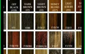 Loreal Inoa Hair Color Shade Chart Bedowntowndaytona Com
