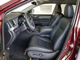 2018 New Toyota Highlander Limited V6 AWD at Kearny Mesa Toyota ...