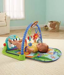 fisher kick and play piano gym baby gyms mats