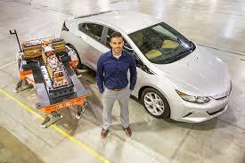 General Motors - Engineer Mike Aljamal's passion for... | Facebook