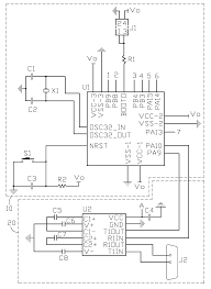 Patent us8452905 serial port remote control circuit patents drawing electrical scheme design national