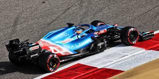 Die königsklasse des motorsports auf formel1.de formel1.de berichtet 365 tage im jahr rund um die uhr über die geschehnisse in der welt der formel 1. Formel 1 In Imola Alpine F1 Team Geht Mit Aerodynamik Upgrades Ins Rennen Renault Welt