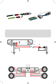 kicker zx user manual pdf the source unit and connect the wire to the rca inputs on the end panel of the ampliatilde158 er or simplify the installation by using a kicker zisl as shown below