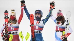 Slalom Femminile | Flachau - Sport Invernali - Rai Sport