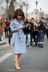 15 best trench coats camille styles