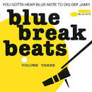Blue Break Beats, Vol. 3 album by