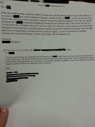 a job offer letter was sent to the wrong guy judging by his a job offer letter was sent to the wrong guy judging by his awesome reply they should have hired him instead