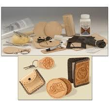 5550100 basic leathercraft set jpg