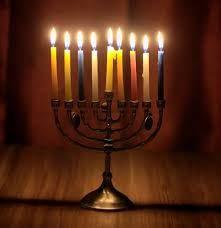 hanukkah fire traditions