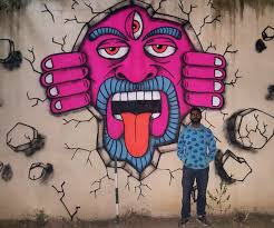 Small Picture 11 Indian StART Artists You Ought To Know About Sup Delhi