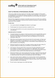 Best Solutions Of Resume Headings Format Examples Of Secretary
