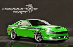 new car release dates 20162016 Dodge Barracuda Concept Release Date  New Car Release Date