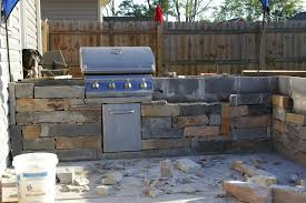Outdoor Kitchen Outdoor Kitchen