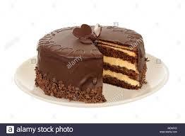 chocolate cake white background. Unique White Tasty Chocolate Cake Isolated On White Background For Chocolate Cake White Background E