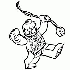 Spiderman Kleurplaat Elegant Spiderman Coloring Page From The New