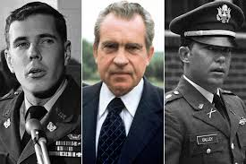 nixon and the my lai massacre coverup new york post