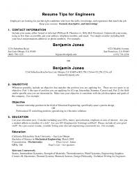 How To List Education On Resume How To List Education On