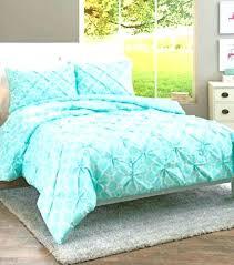 pintuck bedding bedding set aqua looped trellis bedding comforter set from better homes and gardens at pintuck bedding