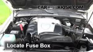 blown fuse check 1995 2002 kia sportage 2002 kia sportage 2 0l 4 2012 kia sportage fuse diagram at 2012 Kia Sportage Fuse Box