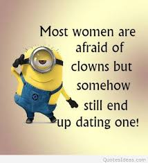 Funny Women Quotes Awesome Funny Women Quote With Minions