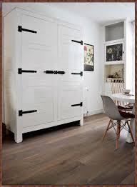 Grote Witte Kast Woonkamer Home Design