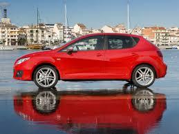 SEAT Ibiza FR 5 Doors specs - 2009, 2010, 2011, 2012, 2013, 2014 ...
