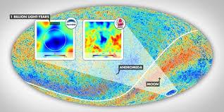 Qué pasará después de la muerte térmica del universo? - Quora