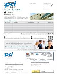 Collection Delivery & Processing Management — Pci Group